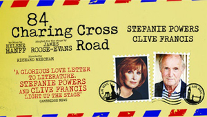 84 Charing Cross Road Stefanie Powers
